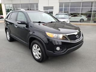 Used 2011 Kia Sorento LX fwd. 4cyl. New MVI, brakes and tires like new. for sale in Hebbville, NS