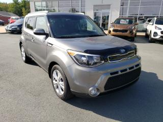 Used 2015 Kia Soul EX+ ECO EX. Mint. Low km. Certified. 6yr Full ext warranty incl. for sale in Hebbville, NS
