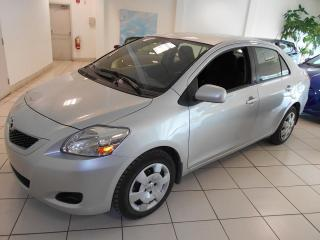 Used 2012 Toyota Yaris **UN PROPR.AIR CLIM.GR.ELEC.IMBATTABLE** for sale in Montréal, QC