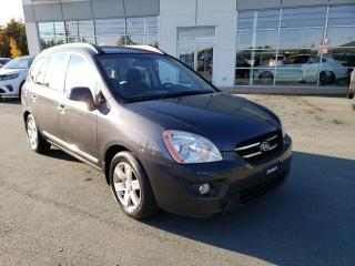 Used 2008 Kia Rondo EX Auto. Heated seats. New MVI. New tires & rear brakes. for sale in Hebbville, NS