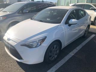 Used 2016 Toyota Yaris **AUTO/AIR/VITRES/PEA 2021 100K** 25 784 KM* for sale in St-Eustache, QC