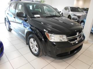 Used 2016 Dodge Journey ** BLUETOOTH,MAGS,BAS KM.IMBATTABLE ** for sale in Montréal, QC