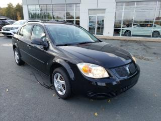 Used 2008 Pontiac G5 New MVI. Air. Manual. Low km. for sale in Hebbville, NS