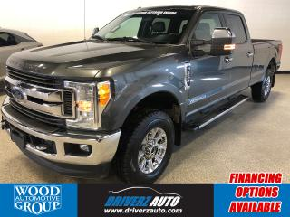 Used 2017 Ford F-350 XLT PREMIUM WITH HEATED LEATHER SEATS .. for sale in Calgary, AB