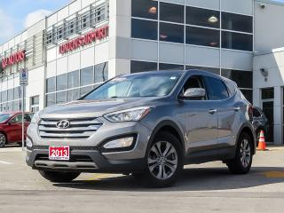 Used 2013 Hyundai Santa Fe Sport 2.4 AWD for sale in London, ON