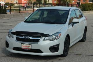 Used 2014 Subaru Impreza 2.0i Sport Package Bluetooth | Heated Seats | CERTIFIED for sale in Waterloo, ON