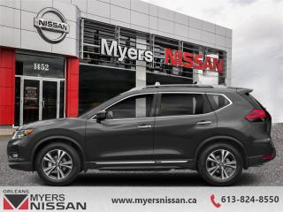 Used 2020 Nissan Rogue AWD SL  - ProPILOT ASSIST -  Navigation - $257 B/W for sale in Orleans, ON
