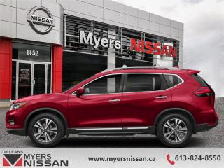Used 2020 Nissan Rogue AWD SL  - ProPILOT ASSIST -  Navigation - $255 B/W for sale in Orleans, ON