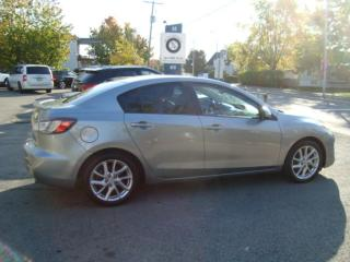 Used 2012 Mazda MAZDA3 Gt cuir toit bluetooth for sale in Ste-Thérèse, QC
