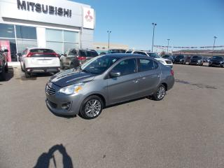 Used 2018 Mitsubishi Mirage G4 GT for sale in Lethbridge, AB