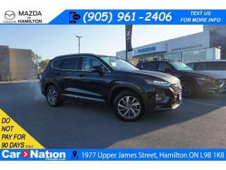 Used 2019 Hyundai Santa Fe Preferred 2.4 PREFERRED 2.4 | AWD | PRKING SENSORS | REAR CAM for sale in Hamilton, ON