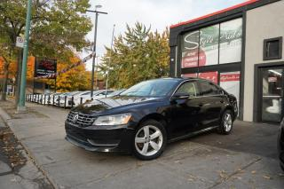 Used 2012 Volkswagen Passat Berline 4 portes 2,0 TDI DSG Highline for sale in Laval, QC