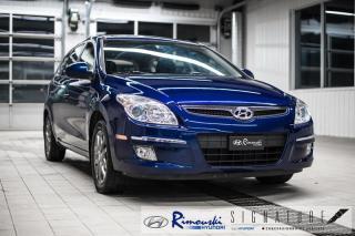 Used 2012 Hyundai Elantra Touring GLS Chez Rimouski Hyundai for sale in Rimouski, QC