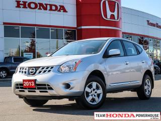 Used 2013 Nissan Rogue S--One Owner--Priced Right!!! for sale in Milton, ON