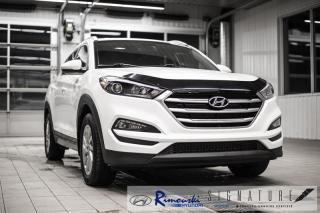 Used 2017 Hyundai Tucson AWD 2.0L Premium chez RImouski Hyundai for sale in Rimouski, QC