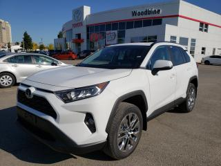 Used 2019 Toyota RAV4 XLE SAVE BIG ON THIS DEMO MODEL! CALL FOR DETAILS for sale in Etobicoke, ON