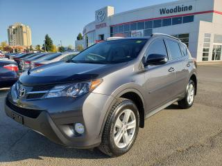 Used 2014 Toyota RAV4 XLE AWD for sale in Etobicoke, ON