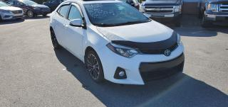 Used 2015 Toyota Corolla for sale in Mount Pearl, NL
