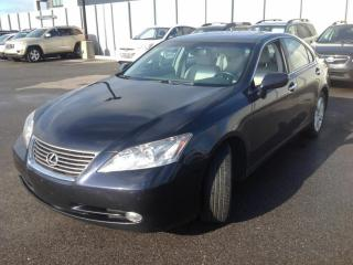 Used 2009 Lexus ES 350 4dr Sdn for sale in Scarborough, ON