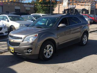 Used 2011 Chevrolet Equinox AWD 4dr 1LT for sale in Scarborough, ON