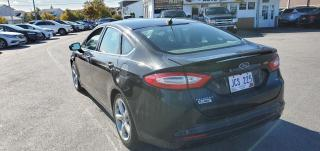 Used 2015 Ford Fusion SE for sale in Mount Pearl, NL
