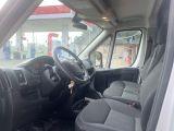 2016 RAM Cargo Van ProMaster 3500 diesel