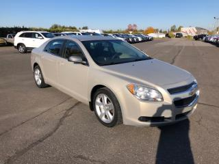 Used 2011 Chevrolet Malibu Ls ** 34 600 km** for sale in Lévis, QC