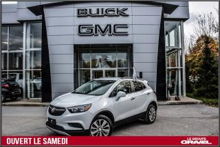 Used 2019 Buick Encore Preferred awd - bluetooth for sale in Ile-des-Soeurs, QC