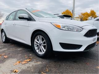 Used 2016 Ford Focus SE for sale in Lévis, QC