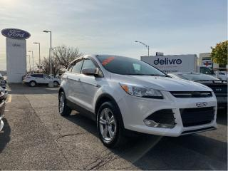 Used 2015 Ford Escape SE for sale in Lévis, QC