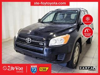 Used 2009 Toyota RAV4 AWD AA for sale in Québec, QC