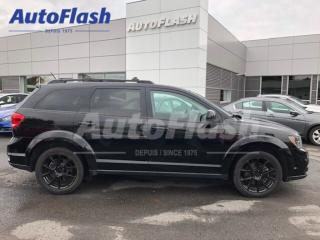 Used 2015 Dodge Journey SXT * BLACKTOP * RARE! * for sale in St-Hubert, QC