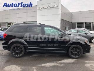 Used 2015 Dodge Journey SXT * BLACKTOP * RARE! * for sale in St-Hubert, QC
