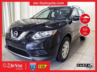 Used 2015 Nissan Rogue S for sale in Québec, QC