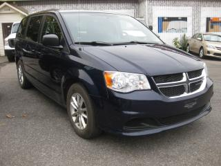 Used 2013 Dodge Grand Caravan SXT AC 7 pass Auto Stow N Go Reverse Cam for sale in Ottawa, ON