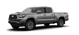 Used 2020 Toyota Tacoma TRD Sport for sale in Renfrew, ON