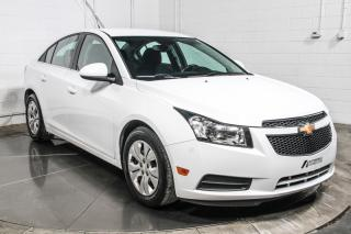 Used 2014 Chevrolet Cruze Lt A/c Bluetooth for sale in St-Hubert, QC