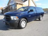 Photo of Blue 2013 RAM 1500