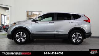 Used 2018 Honda CR-V LX AWD for sale in Trois-Rivières, QC