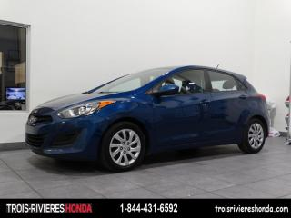 Used 2014 Hyundai Elantra GT GL for sale in Trois-Rivières, QC