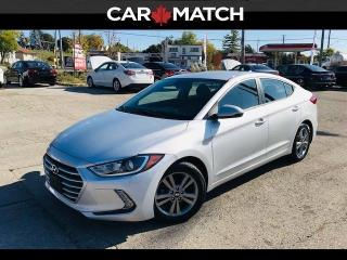 Used 2018 Hyundai Elantra GL / *AUTO* / NO ACCIDENTS for sale in Cambridge, ON