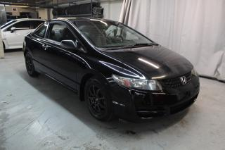 Used 2010 Honda Civic DX (GROUPE ELECTRIQUE !!) for sale in St-Constant, QC