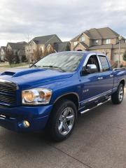 Used 2008 Dodge Ram 1500 for sale in Saint Chrysostome, PE