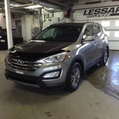 Used 2014 Hyundai Santa Fe Sport 2.4L Premium 4 portes TA for sale in Québec, QC