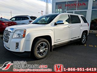 Used 2011 GMC Terrain SLE-1 Traction avant for sale in Sorel-Tracy, QC