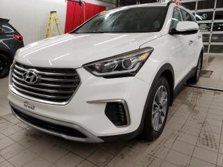 Used 2017 Hyundai Santa Fe XL *PREMIUM*AWD*7 PLACES* for sale in Québec, QC