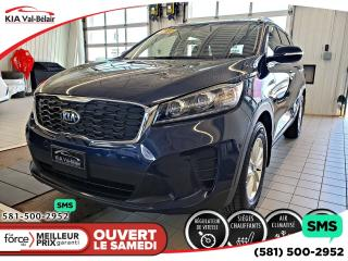 Used 2019 Kia Sorento *LX*CRUISE*AWD*BLUETOOTH*CAMÉRA* for sale in Québec, QC