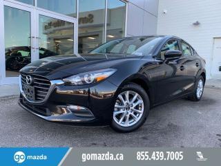 Used 2018 Mazda MAZDA3 TOUR for sale in Edmonton, AB