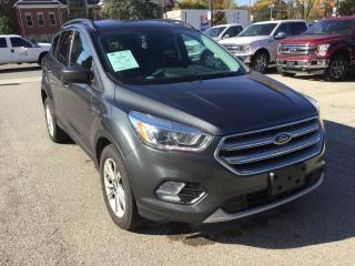Used 2017 Ford Escape SE | 4WD | Heated Seats for sale in Harriston, ON