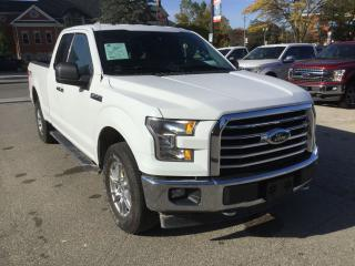 Used 2017 Ford F-150 XLT | 4X4 | Remote Start for sale in Harriston, ON